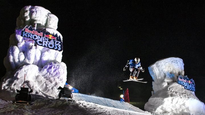 Red Bull Kronplatz 2015
