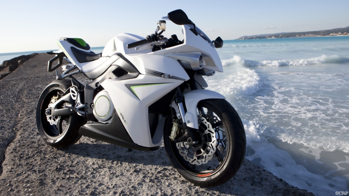 Crp Energica World Preview